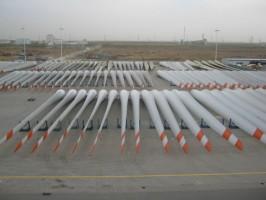 风力发电配套工业吸尘机