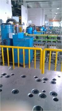 冲压机床配套工业吸尘器