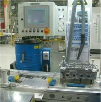 化学粉尘处理配套工业吸尘器