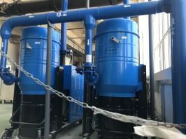 制药装备配套工业吸尘器